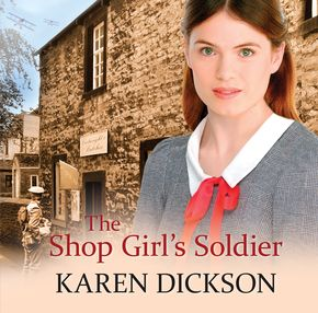 The Shop Girl's Soldier thumbnail