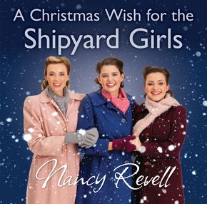 A Christmas Wish For The Shipyard Girls thumbnail