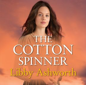 The Cotton Spinner thumbnail
