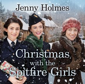 Christmas with the Spitfire Girls thumbnail