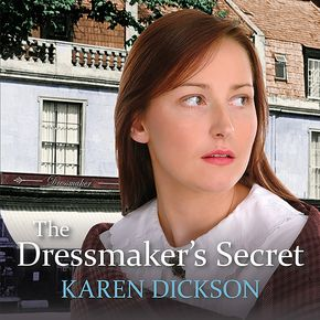The Dressmaker's Secret thumbnail