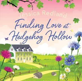 Finding Love At Hedgehog Hollow thumbnail