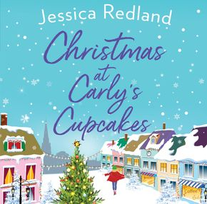Christmas at Carly's Cupcakes thumbnail