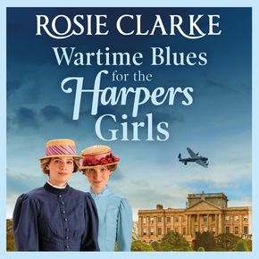 Wartime Blues for the Harpers Girls thumbnail