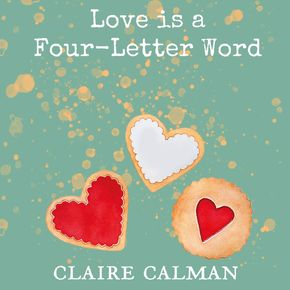 Love Is A Four-Letter Word thumbnail