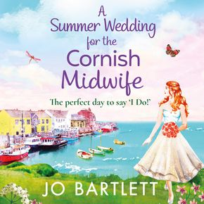 A Summer Wedding for the Cornish Midwife thumbnail