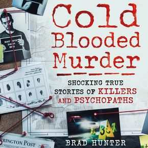 Cold Blooded Murder thumbnail