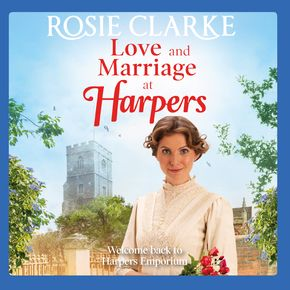 Love And Marriage At Harpers thumbnail