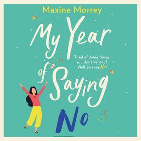My Year of Saying No thumbnail