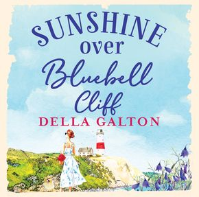 Sunshine Over Bluebell Cliff thumbnail