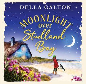 Moonlight Over Studland Bay thumbnail