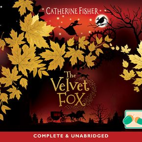 The Velvet Fox thumbnail