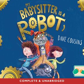 My Babysitter Is A Robot thumbnail