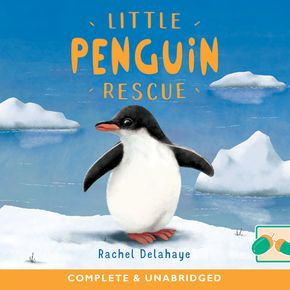 Little Penguin Rescue thumbnail