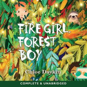 Fire Girl, Forest Boy thumbnail