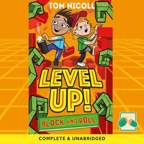 Level Up: Block And Roll thumbnail