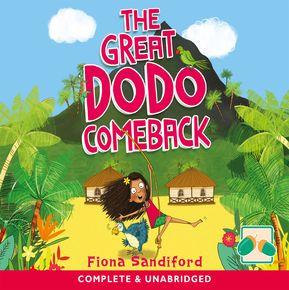 The Great Dodo Comeback thumbnail