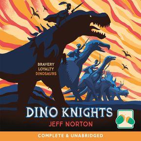 Dino Knights thumbnail