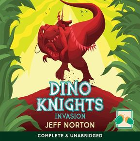 Dino Knights: Invasion thumbnail