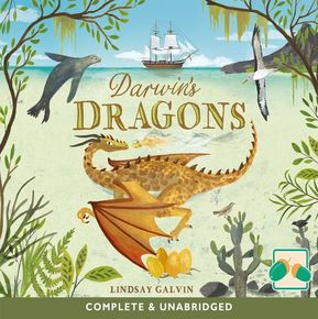 Darwin's Dragons thumbnail