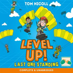 LEVEL UP: LAST ONE STANDING thumbnail