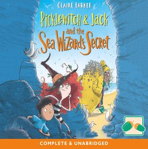 Picklewitch And Jack And The Sea Wizard's Secret thumbnail