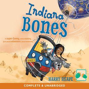 Indiana Bones thumbnail