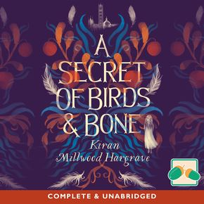A Secret Of Birds & Bone thumbnail