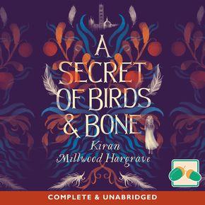 A Secret Of Birds & Bone thumbnail