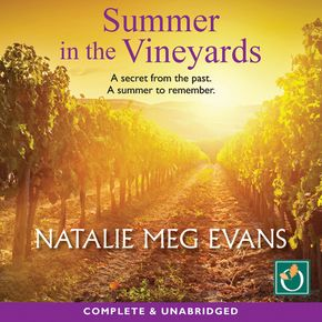 Summer In The Vineyards thumbnail