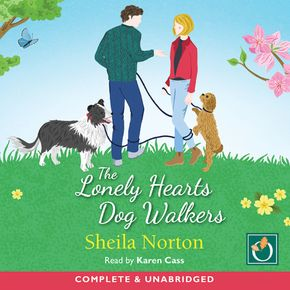 The Lonely Hearts Dog Walkers thumbnail