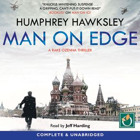 Man On Edge thumbnail