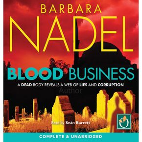 Blood Business thumbnail