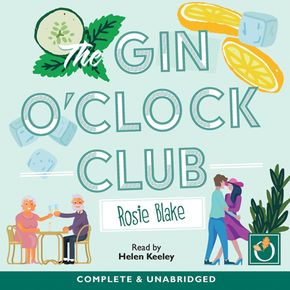 The Gin O'clock Club thumbnail