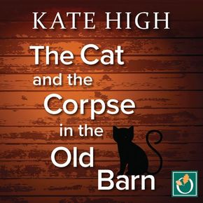 The Cat And The Corpse In The Old Barn thumbnail
