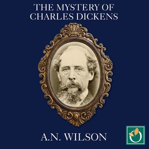 The Mystery of Charles Dickens thumbnail