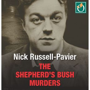 The Shepherd's Bush Murders thumbnail