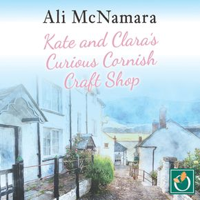 Kate And Clara's Curious Cornish Craft Shop thumbnail