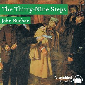 The Thirty Nine Steps thumbnail