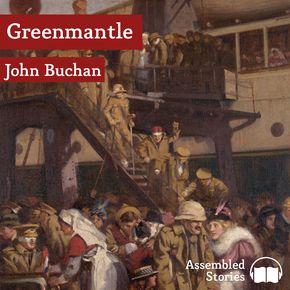 Greenmantle thumbnail
