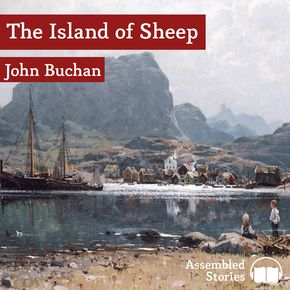 The Island Of Sheep thumbnail