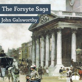The Forsyte Saga: Book 2 thumbnail