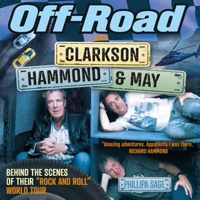 Off-Road With Clarkson, Hammond And May thumbnail