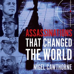 Assassinations That Changed The World thumbnail