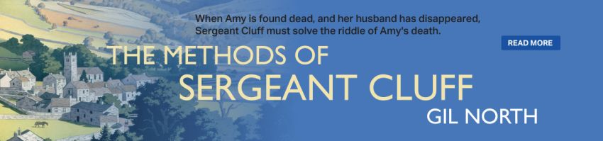 The Methods Of Sergeant Cluff