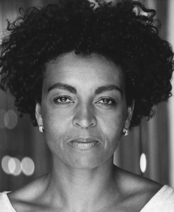 Adjoa Andoh Photo