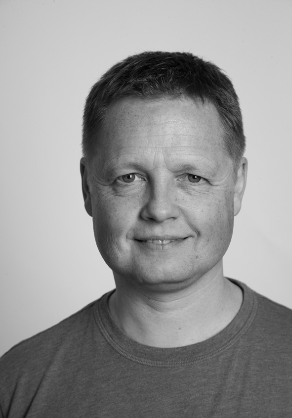 David John Photo