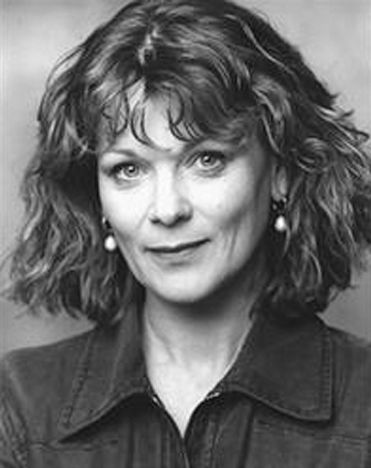 Samantha Bond Photo