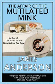 The Affair Of The Mutilated Mink thumbnail