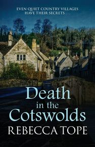 Death In The Cotswolds thumbnail